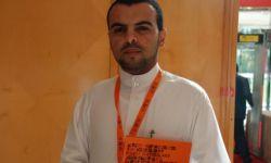 مروان المريسي.. صحفي يمني مختطف قسراً في السعودية