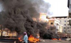 واشنطن تدعو السعودية للتحقيق بقصف مستشفى يمني