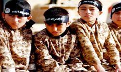 السعودية تجند الأطفال وقوات بريطانية تدربهم