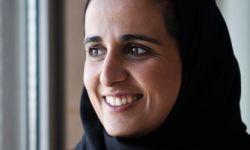 """شيخة قطرية تسخر من بن سلمان """"اعصار جاستا"""" قادم فلا ينفعك الانحلال والانسلاخ"""