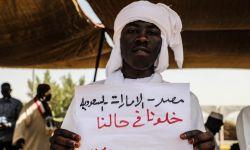 السعودية والإمارات خطر على السودان