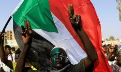 السعودية لا تريد حكومة مدنية مستقلة بالسودان