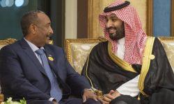الخرطوم باتت عاصمة محتلة من قبل الرياض وأبوظبي