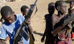 اتهام السعودية بتجنيد الأطفال للقتال في اليمن