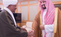 """اعترافات خطيرة عن """"رشوة"""" ابن سلمان لعمر البشير"""