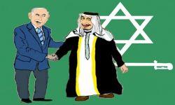 الغبين على ديدن سيده ابن سلمان: لليهود الحق بأرض أجدادهم