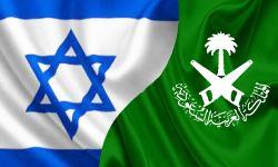العلاقات السعودية الإسرائيلية متينة