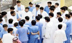 6 آلاف طـبيب سعودي عاطلون عن العمل