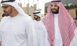 حرب اليمن ومقتل خاشقجي يعكران الجو بين المحمدين
