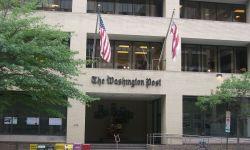 صحيفة واشنطن بوست تنفذ وصية خاشقجي