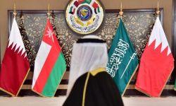 مجلس التعاون الخليجي لا حول ولاقوة