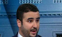 الحاخام الأمريكيّ خالد بن سلمان قال لي: السبب الرئيسيّ للتقارب الاقتصاد ثُمّ إيران