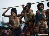 السعودية ترحّل لاجئي الروهينجيا إلى بنجلاديش