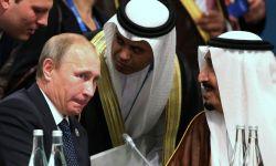 الرياض تلعب بالنار بتقربها من موسكو