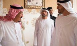 السعودية والإمارات ضغطتا على تونس والجزائر دعماً لنتنياهو