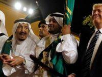هل تستطيع السعودية أن تهدد أمريكا بسلاح النفط