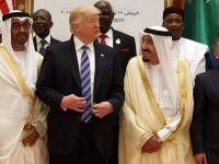 السعودية الأكثر حماسا للمشروع الأمريكي ضد إيران