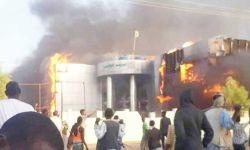 برلماني سوداني يتهم السعودية بتأجيج الاحتجاجات
