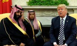 ترامب يدفع بابن سلمان لجعل الشرق الأوسط منطقة خطيرة