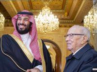 السعودية تدعم المتشوقين لإعادة ديكتاتورية زين العابدين لتونس