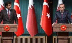 السعودية غضبت من تركيا لمساندتها قطر
