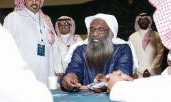 الكلباني: الترفيه «منحة ربانية» واللهو ضروري لكل مسلم