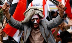 اليمن مقبرة الغزاة والكل يتحين الفرص للانسحاب منه