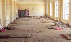 السعودية ترتكب جرائم حرب في سجن بحضرموت