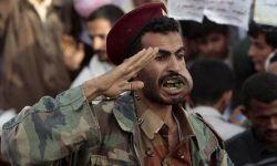 الرياض تجند آلاف اليمنيين لقتال الحوثيين على حدودها