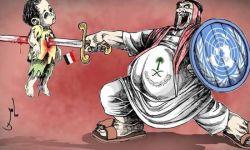 6 آلاف و700 طفل يمني قتلوا بغارات التحالف السعودية