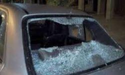 بالصور والفيديو تكسير سيارات للمواطنين بالطائف ومواطنون يتهمون الامن بالتقصير