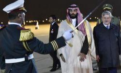 الرفض الشعبي أفسد جولة ابن سلمان المغاربية
