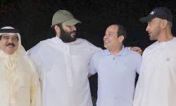 موقع فرنسي: بن زايد محرك الدمية بن سلمان وقد يخدله وقت الحاجة