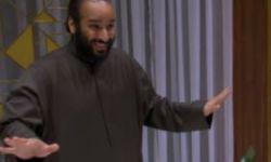 ابن سلمان اجتمع سراً مع شخصية إسرائيلية في دبي