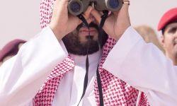 السعودية المأزومة دولياً تتغزل مجدداً بتركيا وقطر
