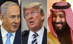 سفير اسرائيلي يدعو بن سلمان لزيارة كيان الاحتلال