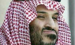 محمد بن سلمان فاسد ودموي