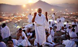 السعودية أغلقت تصاريح حجاج قطر