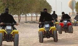تركي آل الشيخ يدعو السعوديات لدعم الترفيه