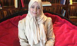 نقابة المحامين الأمريكية: إسراء الغمغام تواجه حكم الإعدام  بسبب هتافاتها