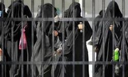 غياب الحقوق والحريات والعنف ضد المرأة يفضح السعودية