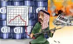الاحتياطيات السعودية تواصل التراجع وتفقد 302 مليار ريال خلال عام