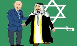 السعودية و'اسرائيل' وامريكا… فشل متبادل للرهانات