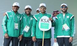 إيفادات آل سعود.. خمسة للرياضة وآلاف للارهاب