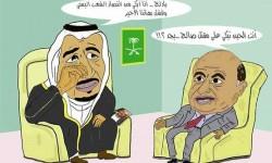 """""""مصيدة العقرب"""" في اليمن.. مهلة ترامب الأخيرة للمحمدين"""