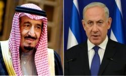 خط زمني: السعودية وإسرائيل والتحالف البغيض