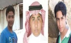 منظمة امريكيون (ADHRB) تدعو السعودية الى إطلاق سراح علي النمر وداود المرهون و...