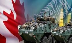 كندا تعلّق صادرات الأسلحة إلى الرياض بسبب انتهاكاتها المروّعة لحقوق الإنسان