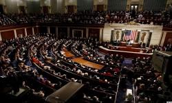 بعد سنة من القصف والدمار مجلس الشيوخ الأمريكي يدرس منع تصدير الأسلحة إلى السعودية
