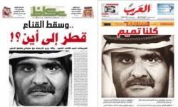 """إعلامي أردني يسأل عن السبب: إعلام قطر """"فعال وناجح"""" بينما إعلام دول الحصار""""قبلي وبدائي"""" وفج وينقصه الذكاء .."""
